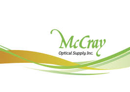 McCray Optical Supply Inc