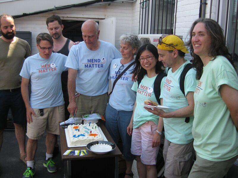 cake cutting year 3